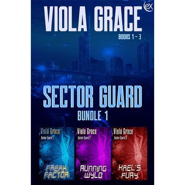 Sector Guard Bundle 1 - Viola Grace | 2020-eala-conference.org