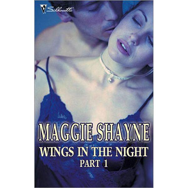 Wings In The Night Part 1/Twilight Phantasies/Twilight Memories/Twilight Illusions/Beyond Twilight/Born In Twilight/Twilight V - Maggie Shayne | Karta-nauczyciela.org