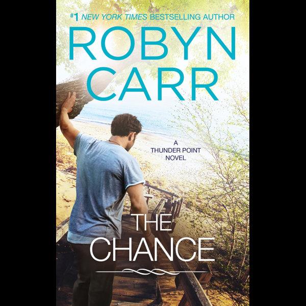 The Chance - Robyn Carr   Karta-nauczyciela.org