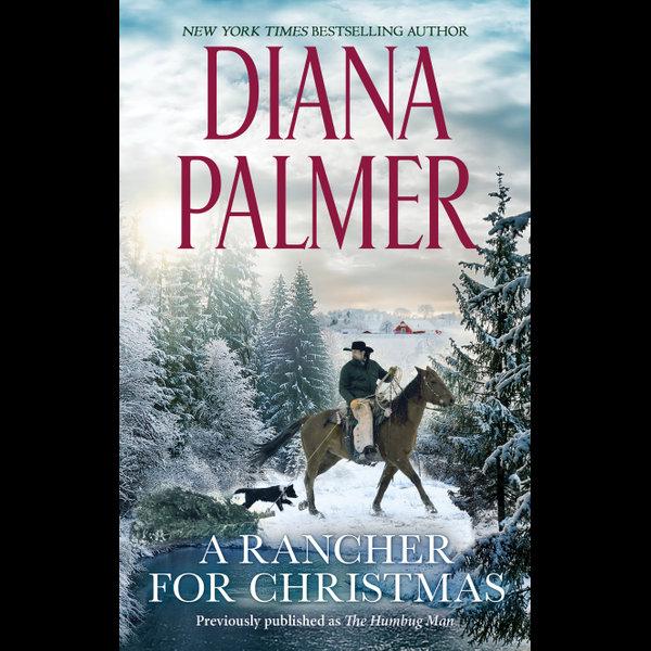 A Rancher For Christmas - Diana Palmer   Karta-nauczyciela.org