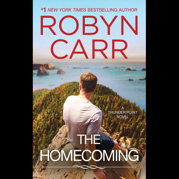 The Homecoming - Robyn Carr | Karta-nauczyciela.org