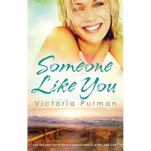 Someone Like You - Victoria Purman | Karta-nauczyciela.org
