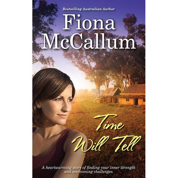 Time Will Tell - Fiona McCallum | Karta-nauczyciela.org