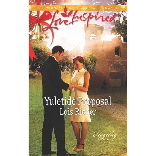 Yuletide Proposal - Lois Richer | Karta-nauczyciela.org