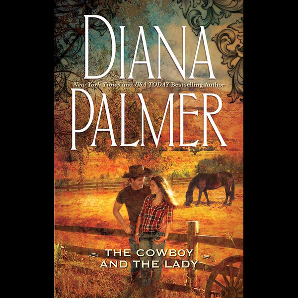The Cowboy And The Lady - Diana Palmer | Karta-nauczyciela.org