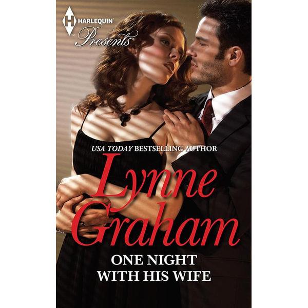 One Night With His Wife - Lynne Graham | Karta-nauczyciela.org