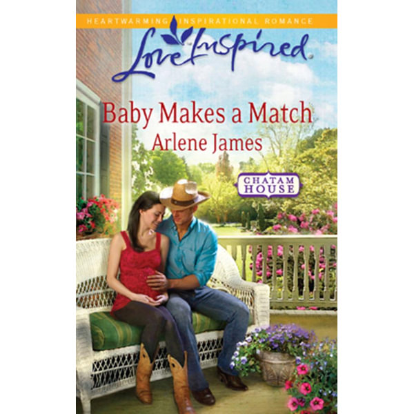 Baby Makes A Match - Arlene James | 2020-eala-conference.org