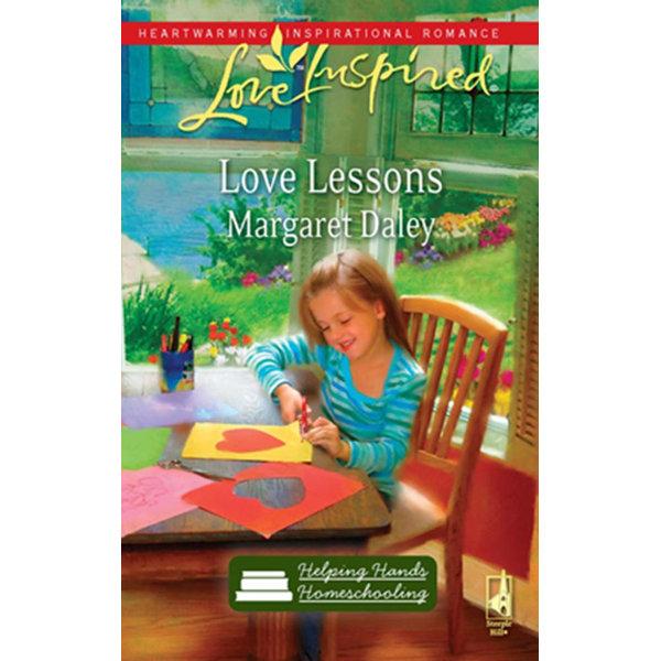 Love Lessons - Margaret Daley   2020-eala-conference.org