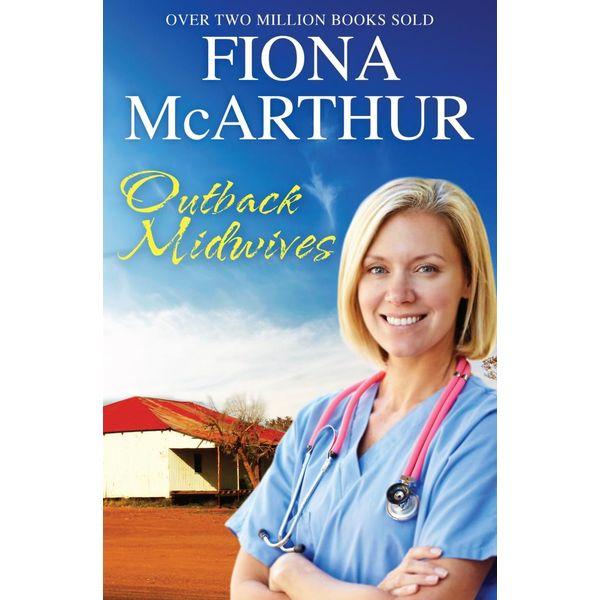 Outback Midwives - 3 Book Box Set - Fiona McArthur   Karta-nauczyciela.org