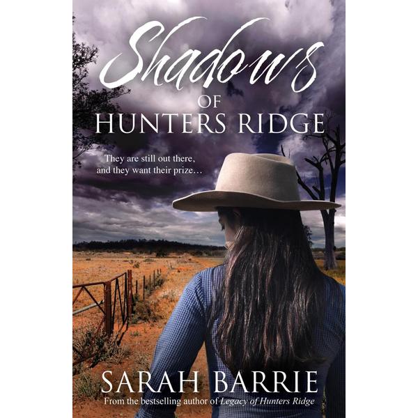 Shadows Of Hunters Ridge - Sarah Barrie | Karta-nauczyciela.org