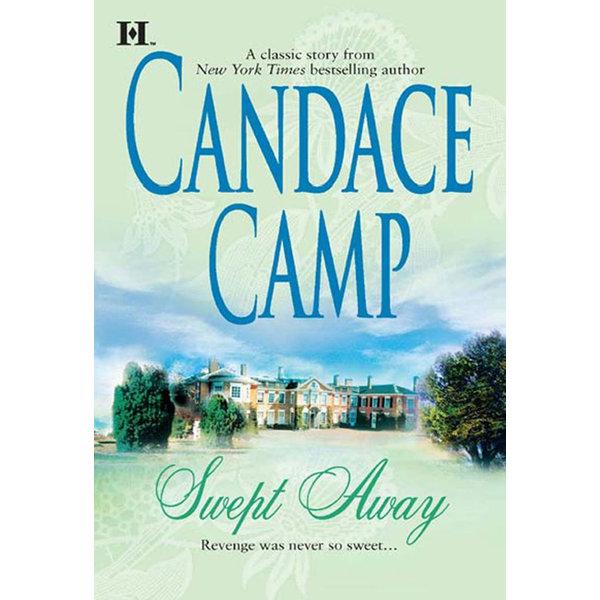 Swept Away - Candace Camp | Karta-nauczyciela.org