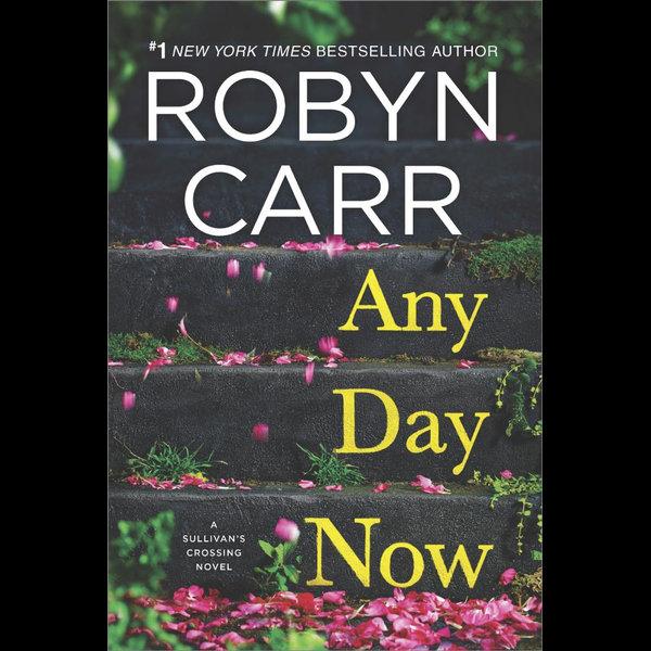 Any Day Now - Robyn Carr | Karta-nauczyciela.org