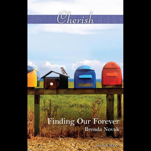 Finding Our Forever - Brenda Novak | 2020-eala-conference.org