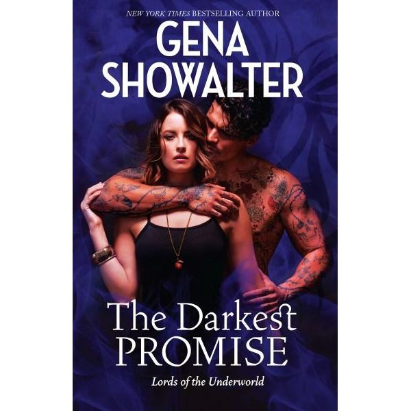 The Darkest Promise - GENA SHOWALTER | 2020-eala-conference.org