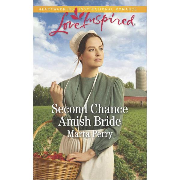 Second Chance Amish Bride - Marta Perry | Karta-nauczyciela.org