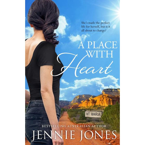 A Place With Heart - Jennie Jones | Karta-nauczyciela.org