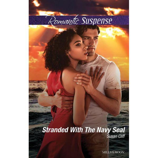 Stranded With The Navy Seal - Susan Cliff | Karta-nauczyciela.org