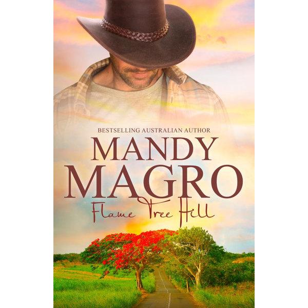Flame Tree Hill - Mandy Magro | Karta-nauczyciela.org