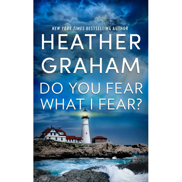 Do You Fear What I Fear? - Heather Graham   2020-eala-conference.org
