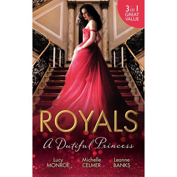 Royals - Leanne Banks, LUCY MONROE, MICHELLE CELMER   Karta-nauczyciela.org