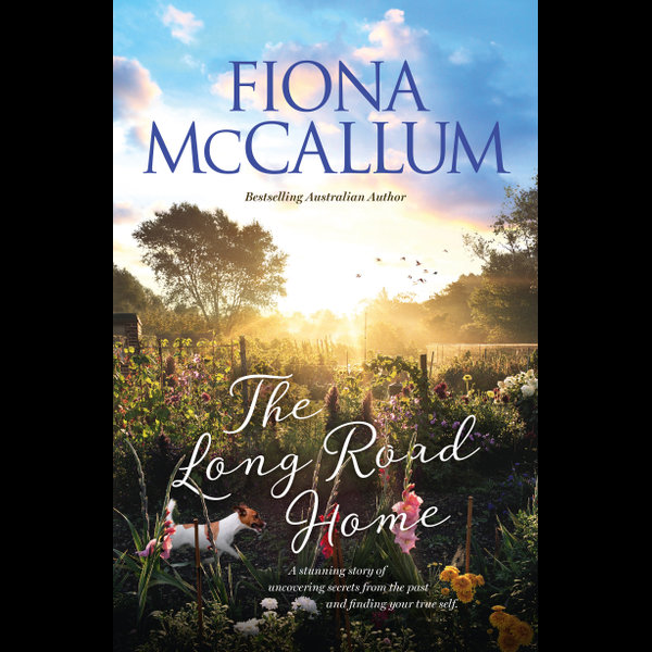 The Long Road Home - Fiona McCallum | Karta-nauczyciela.org