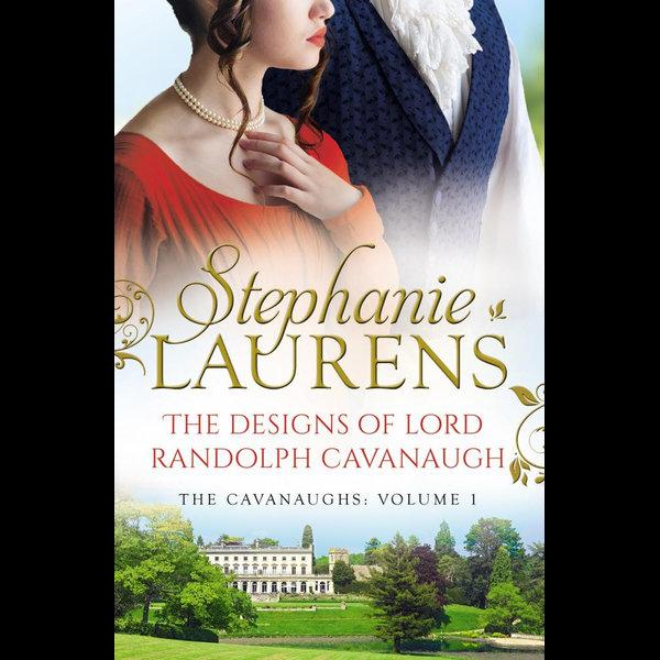 The Designs Of Lord Randolph Cavanaugh - Stephanie Laurens   2020-eala-conference.org