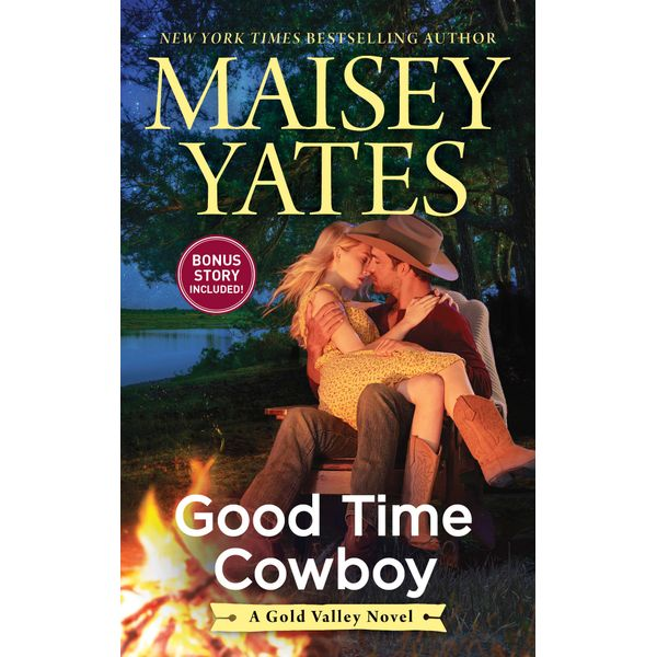 Good Time Cowboy - Maisey Yates | 2020-eala-conference.org