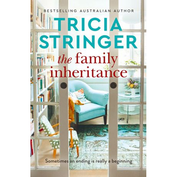 The Family Inheritance - Tricia Stringer | 2020-eala-conference.org