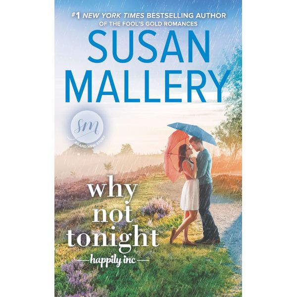 Why Not Tonight - SUSAN MALLERY   2020-eala-conference.org