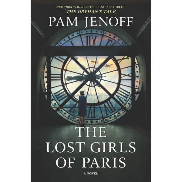The Lost Girls of Paris - Pam Jenoff | 2020-eala-conference.org