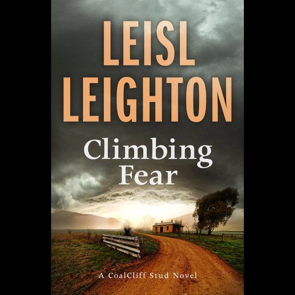 Climbing Fear (CoalCliff Stud, #1) - Leisl Leighton | Karta-nauczyciela.org