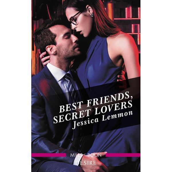 Best Friends, Secret Lovers - Jessica Lemmon | Karta-nauczyciela.org