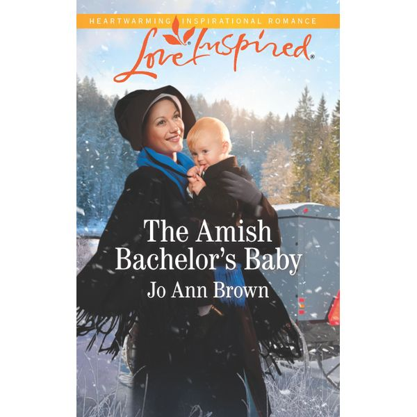 The Amish Bachelor's Baby - Jo Ann Brown | 2020-eala-conference.org