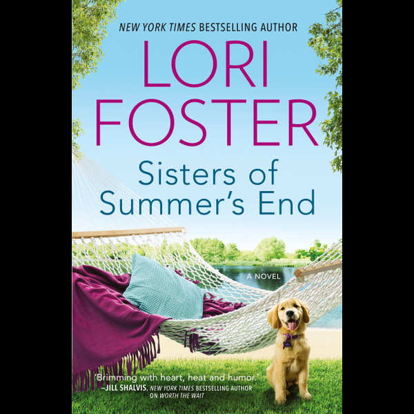Sisters of Summer's End - Lori Foster | Karta-nauczyciela.org
