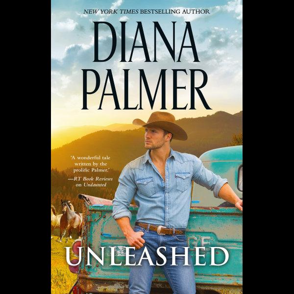 Unleashed - Diana Palmer | Karta-nauczyciela.org