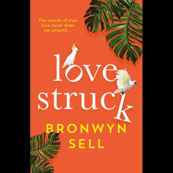 Lovestruck - Bronwyn Sell   Karta-nauczyciela.org