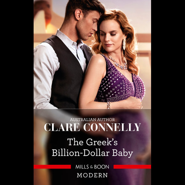 The Greek's Billion-Dollar Baby - Clare Connelly   2020-eala-conference.org