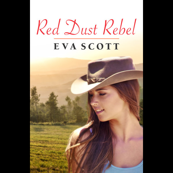 Red Dust Rebel (A Red Dust Romance, #4) - Eva Scott | Karta-nauczyciela.org