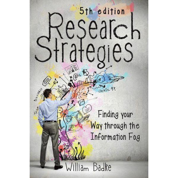 Research Strategies - William Badke | Karta-nauczyciela.org