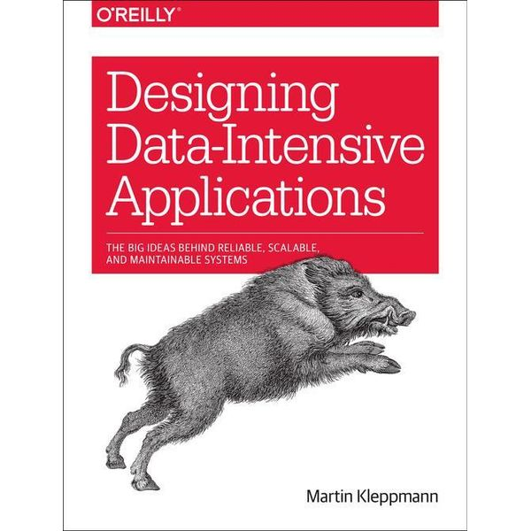 Designing Data-Intensive Applications - Martin Kleppmann | 2020-eala-conference.org