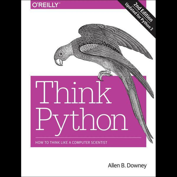 Think Python - Allen B. Downey   2020-eala-conference.org