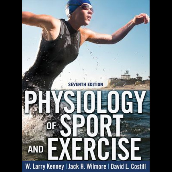 Physiology of Sport and Exercise - W. Larry Kenney, Jack H. Wilmore, David L. Costill   Karta-nauczyciela.org