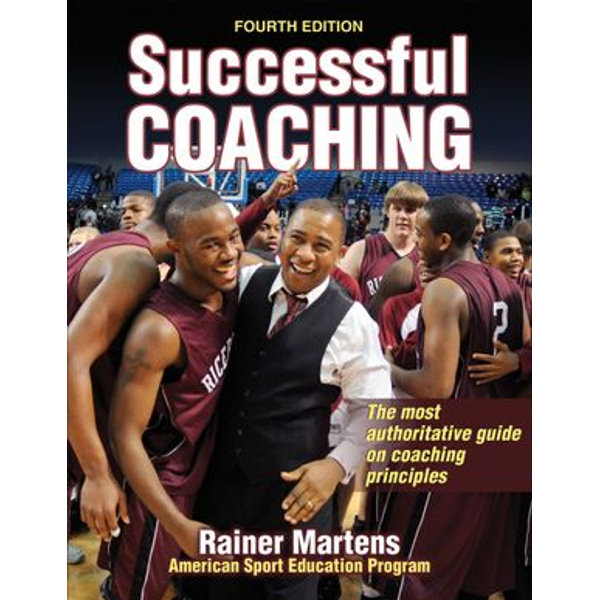 Successful Coaching - Rainer Martens | 2020-eala-conference.org