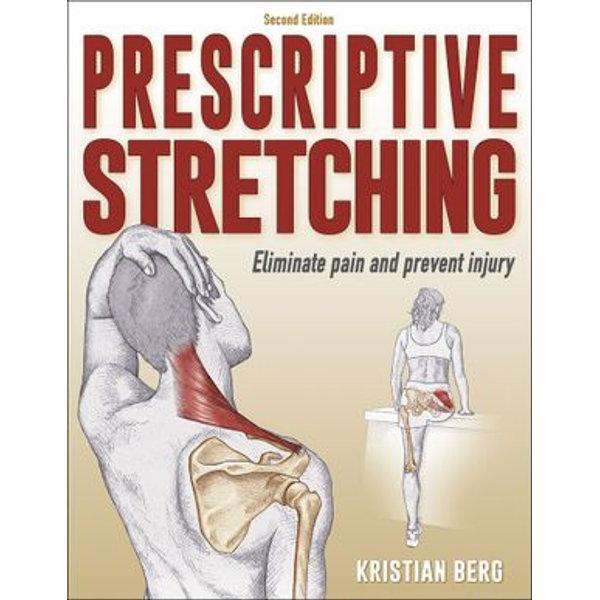 Prescriptive Stretching - Kristian Berg   Karta-nauczyciela.org