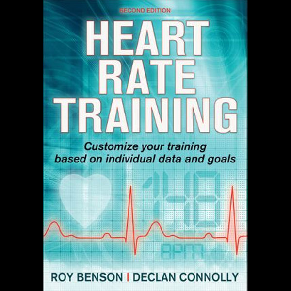 Heart Rate Training - Declan Connolly, Roy Benson   2020-eala-conference.org