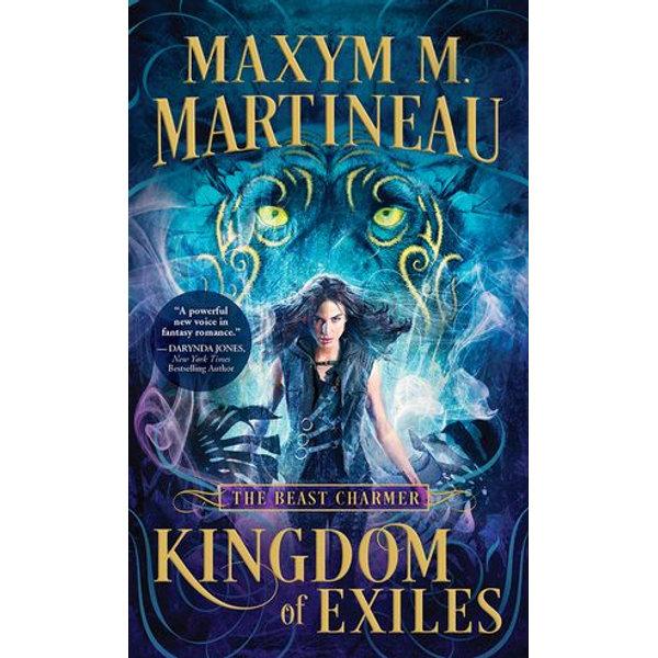 Kingdom of Exiles - Maxym M. Martineau | Karta-nauczyciela.org