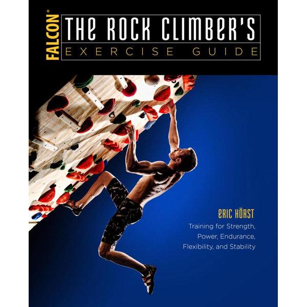 The Rock Climber's Exercise Guide - Eric Horst   Karta-nauczyciela.org