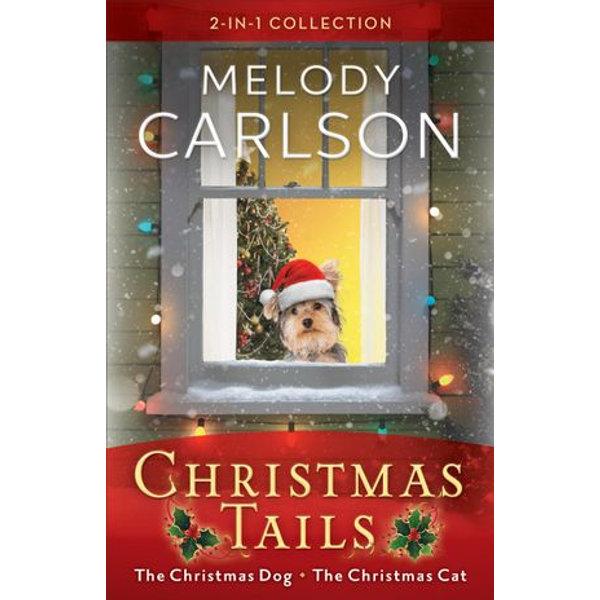 Christmas Tails - Melody Carlson | Karta-nauczyciela.org