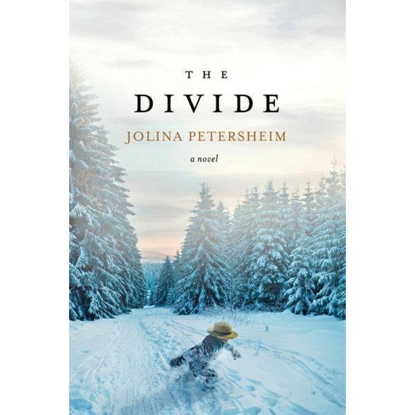 The Divide - Jolina Petersheim | 2020-eala-conference.org