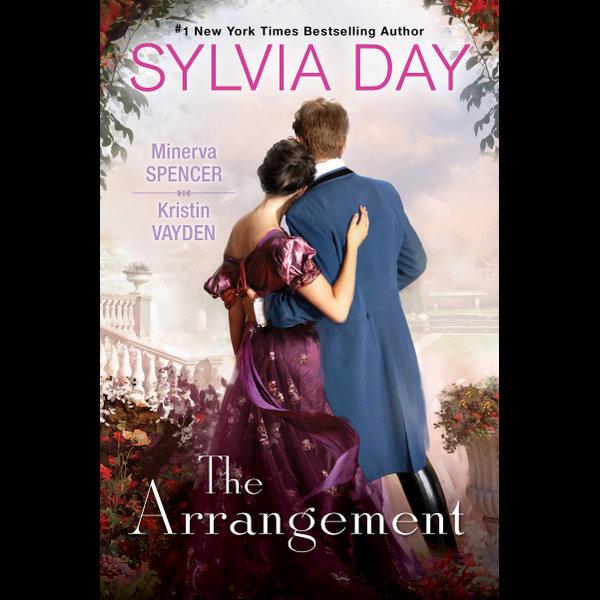 The Arrangement - Sylvia Day, Minerva Spencer, Kristin Vayden   Karta-nauczyciela.org